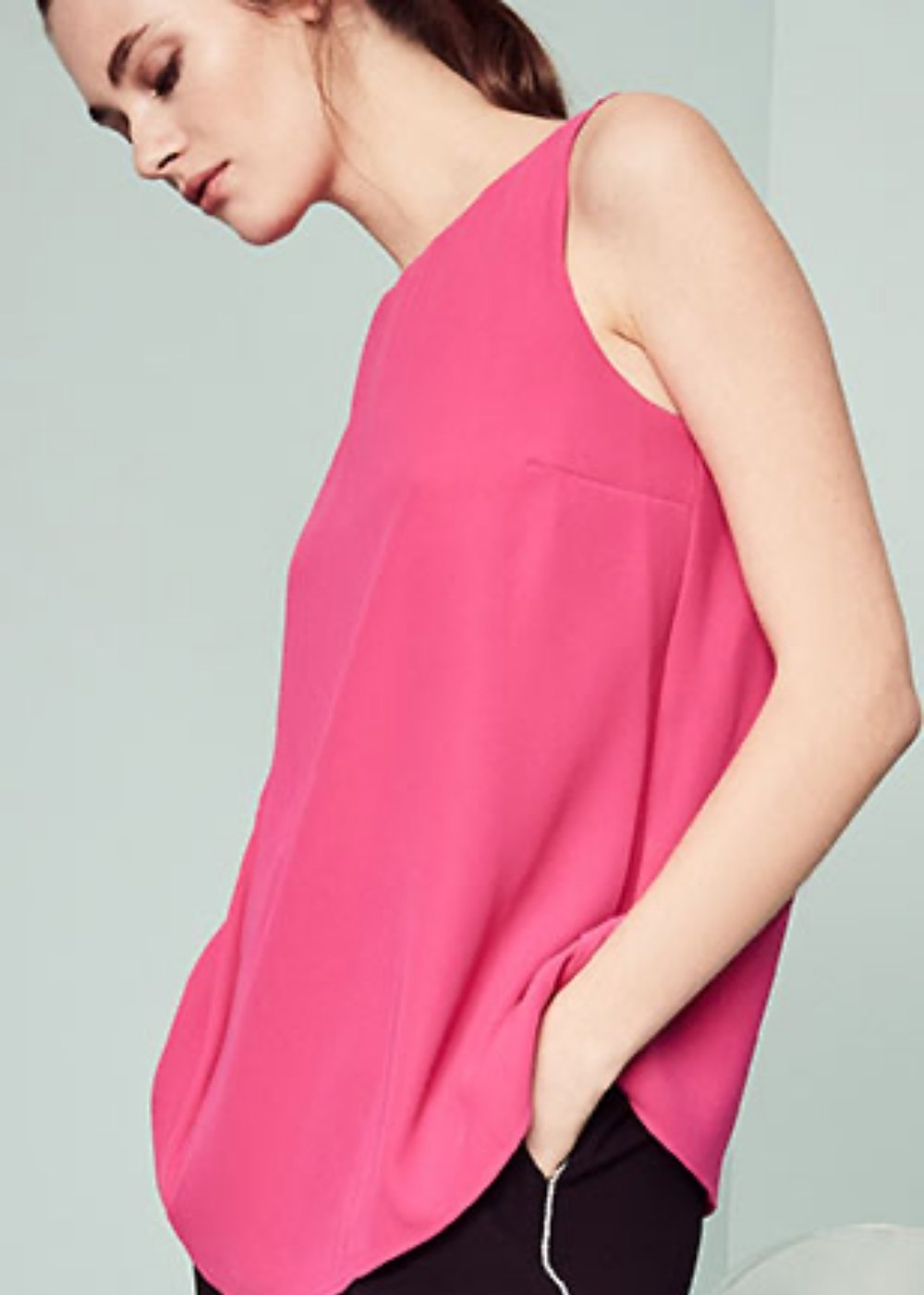 Top Tamy colore gloss - Gloss - Donna