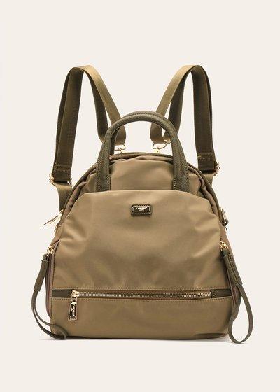 Beth nylon backpack