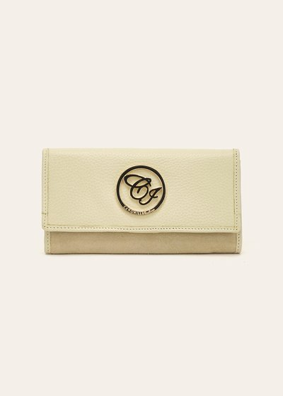 Piotr genuine leather wallet
