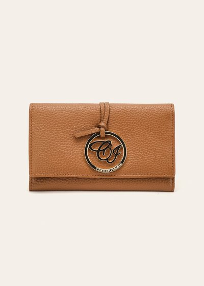 Peggy genuine leather wallet