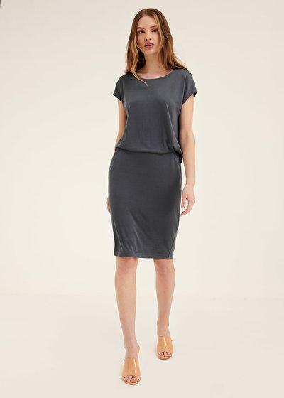 Alison modal jersey dress