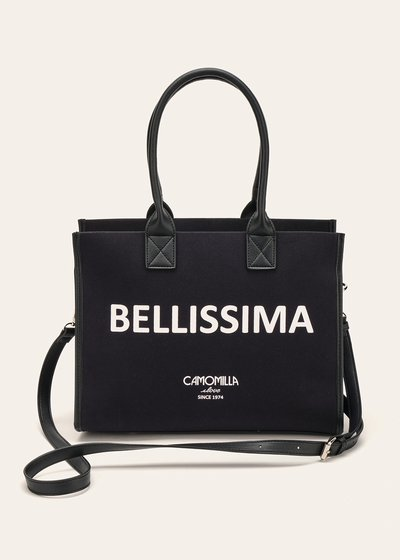 Bellissima shopping bag