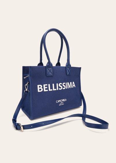 Bellissima shopping bag