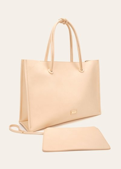 Bessie soft shopping bag