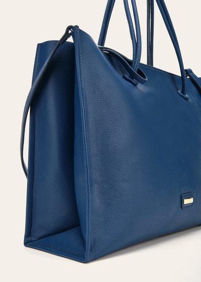 Bessie soft shopping bag