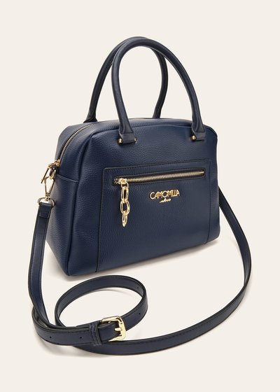 Bahar Boston bag with shoulder strap