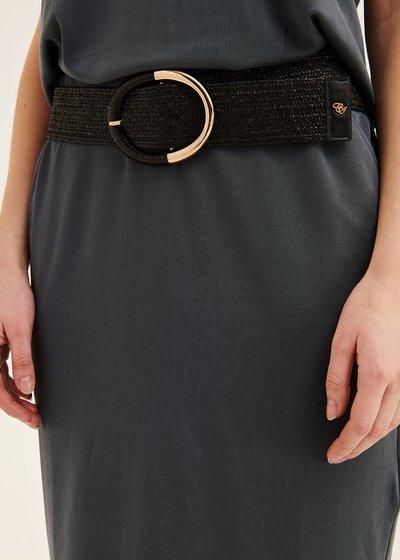 Cris elastic belt