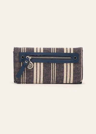 Pady fabric wallet