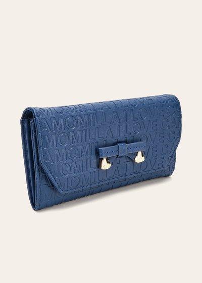 Perry logomania wallet