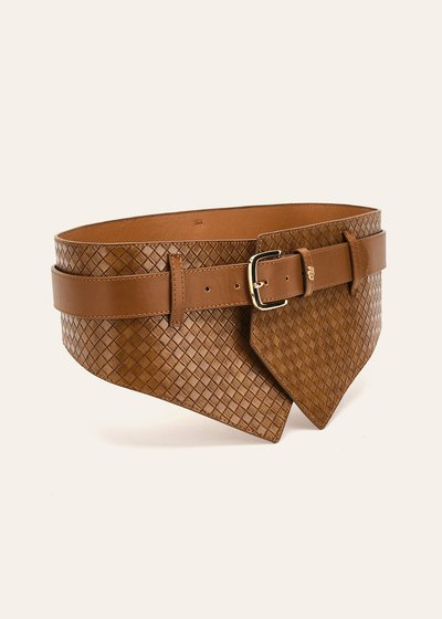 Charley corset belt