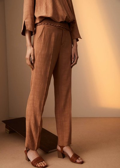 Alice trousers with pockets