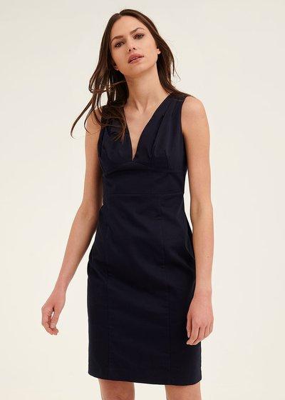 Scarlett sheath dress