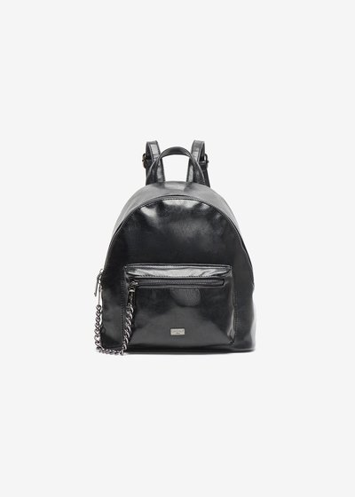 Baby Backpack with chain