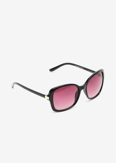 Sunglasses with Gradient Lens