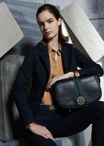 Baory eco leather Shoulder Bag