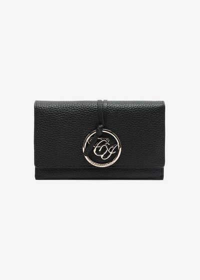 Peggy wallet in genuine leather
