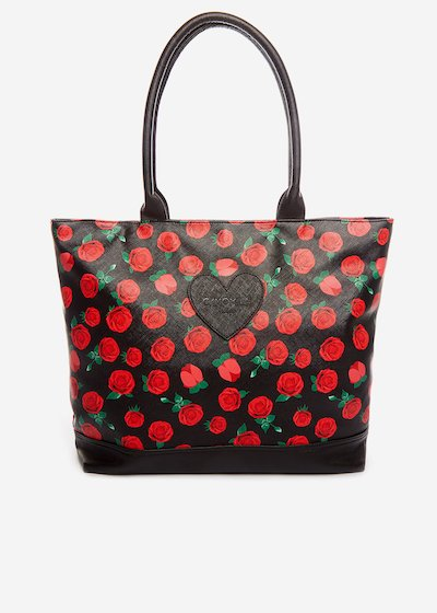 Shopping bag Trend Roses