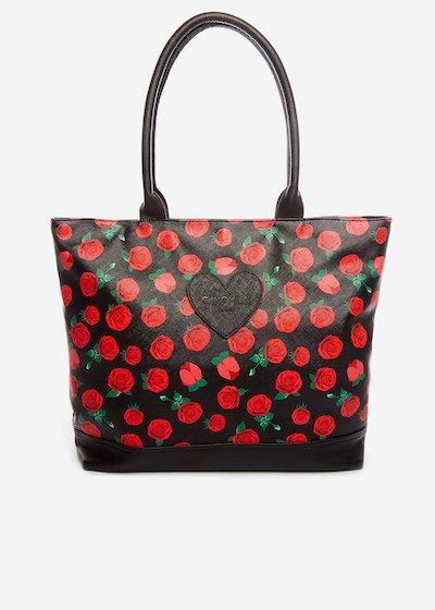 Trend Roses Shopping bag