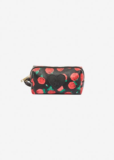 Beauty case Bricco Roses