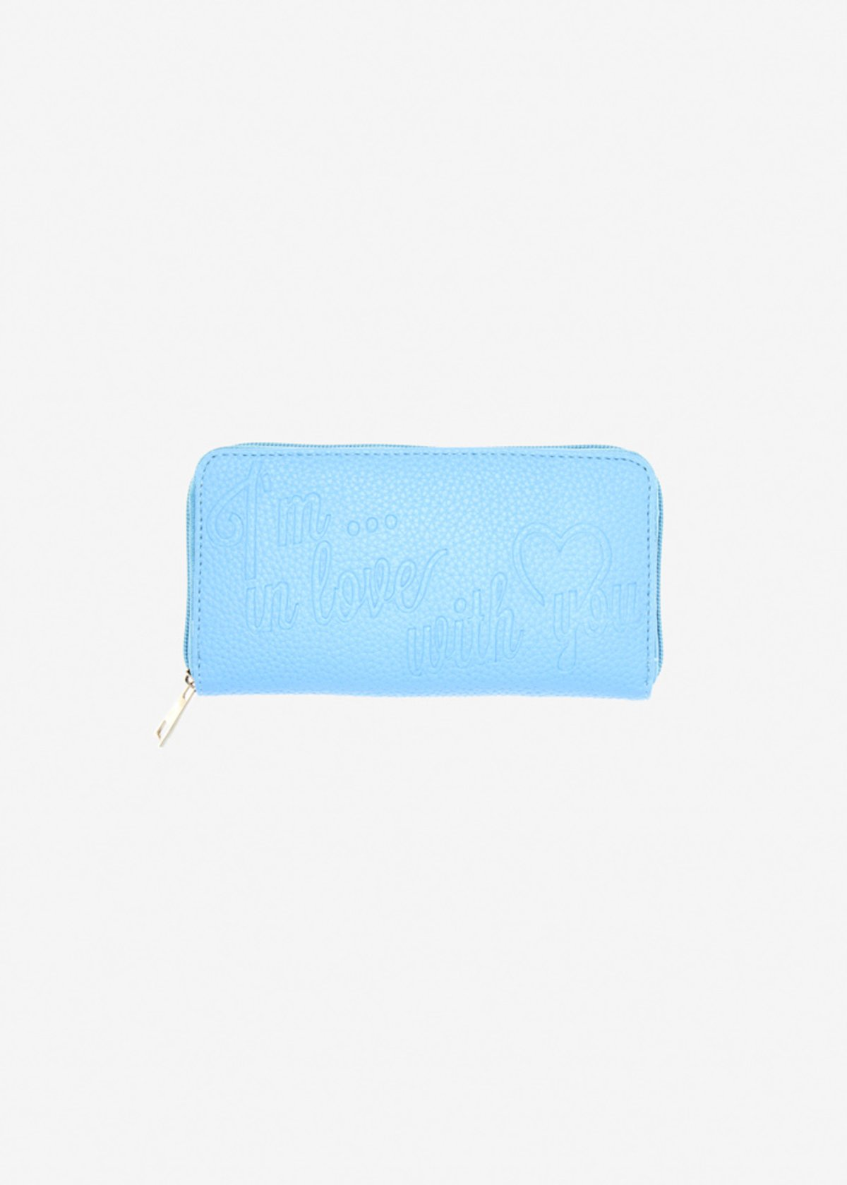 Wallet Prisco soft shades - Morning