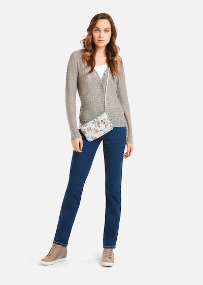 V-neck Couly Cardigan