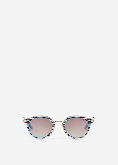 Dappled sunglasses
