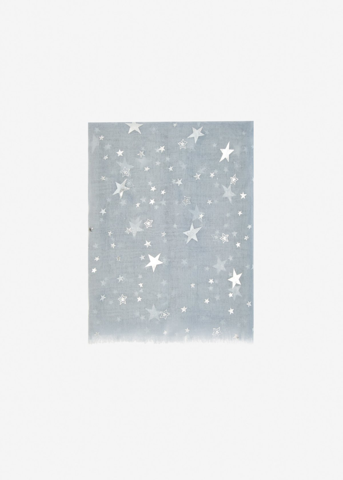 Sellar scarf star pattern - Air Fantasia
