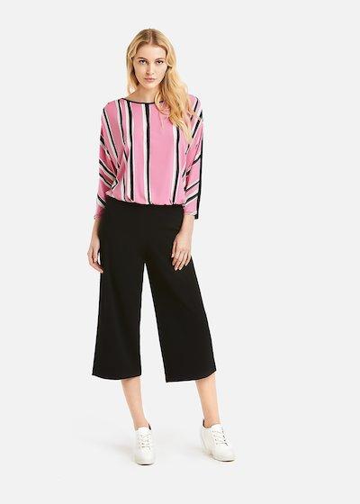Simona t-shirt stripes pattern