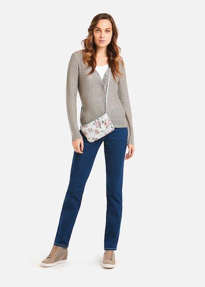 Jeans slim Deryl 5 tasche