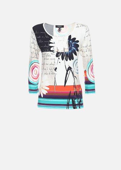 Sharil sequins t-shirt
