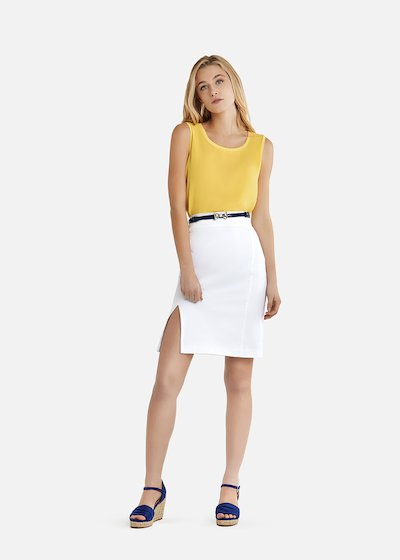 Timon sleeveless top