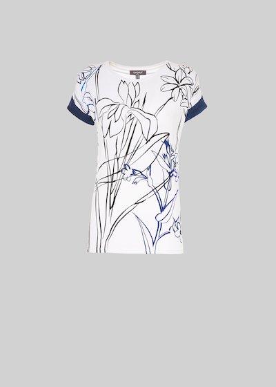 Stanley floral fantasy t-shirt