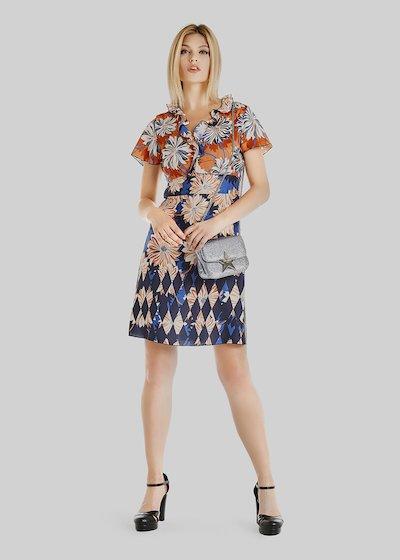 Andreas dress orange blossom fantasy