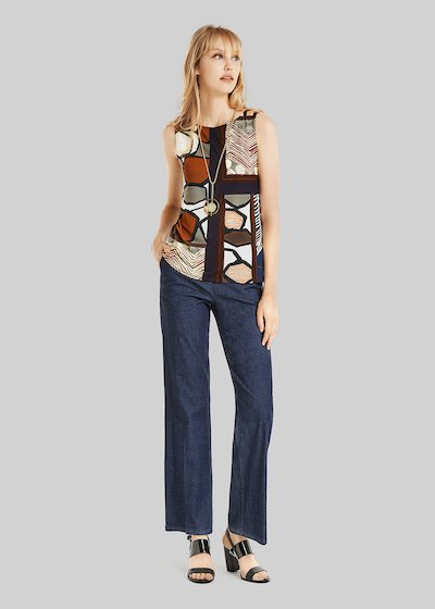 Moda Donna Camomilla Italia® Abbigliamento Alla Online 6txFqU 123a11f78df