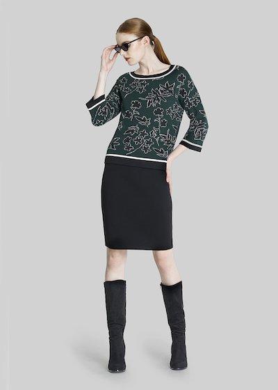 Giady skirt sheath line
