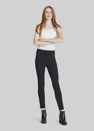 Polo Equestrian trousers Milan stitch