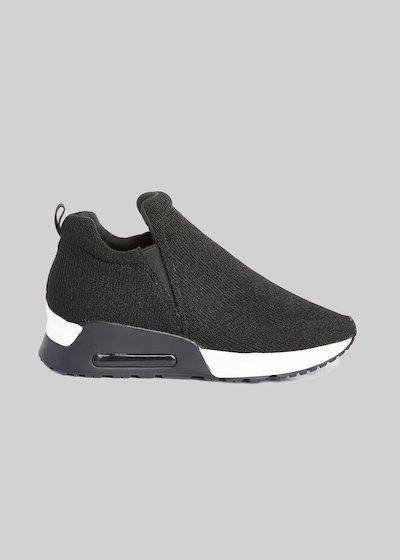 Smarta textile sneakers