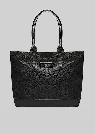 Trendcerv shopping bag with deer print