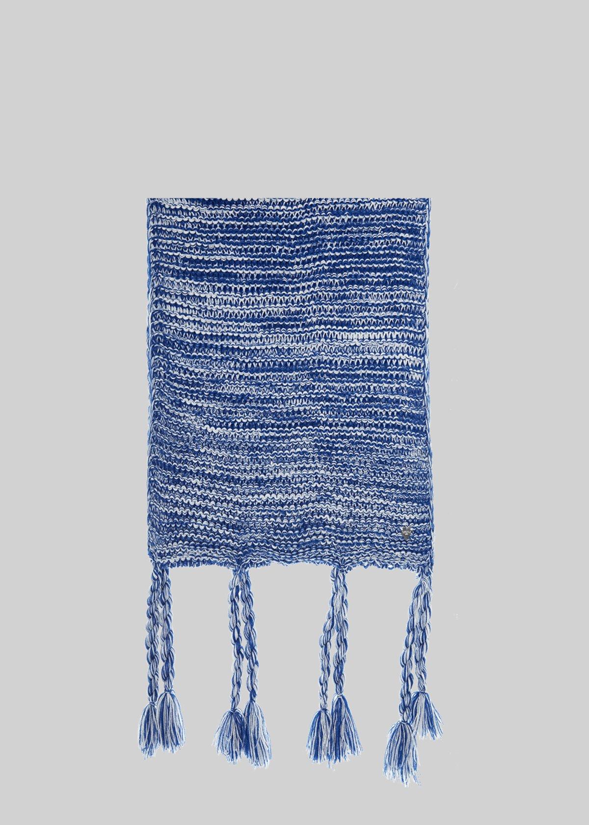 Stan fantasy lapis scarf - Lapis
