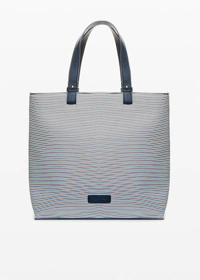 Bruce bag stripes fantasy