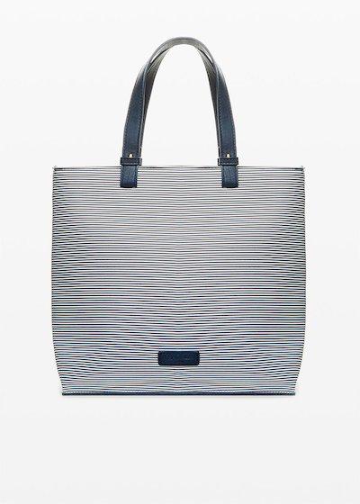 Bruce bag stripes fantasy