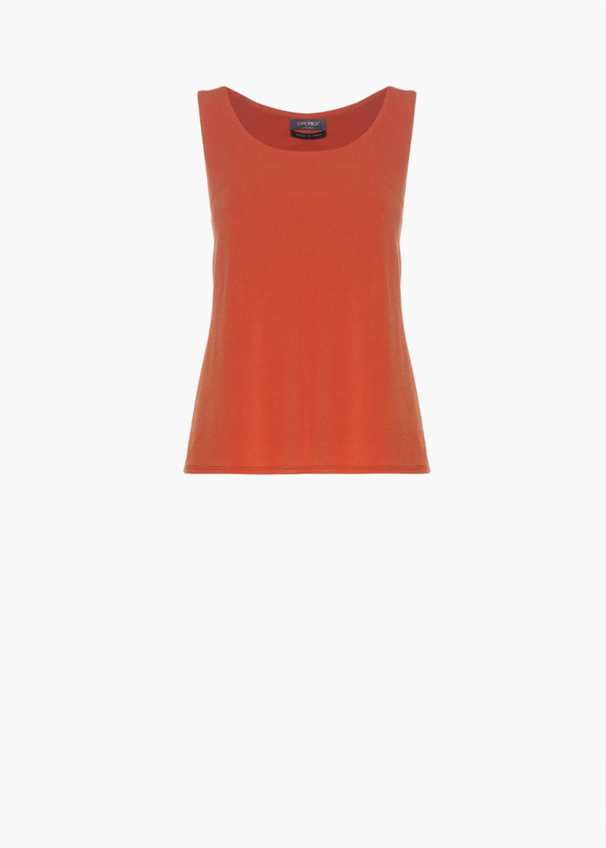 Top Tobia6 with Madonna neckline