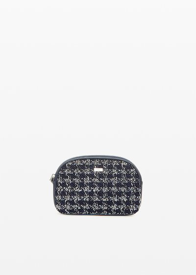 Beauty case Berta effetto boucle'