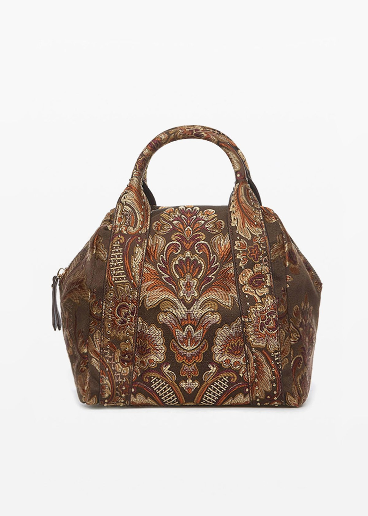 Becky bag with studs detail - Terra Fantasia - Woman