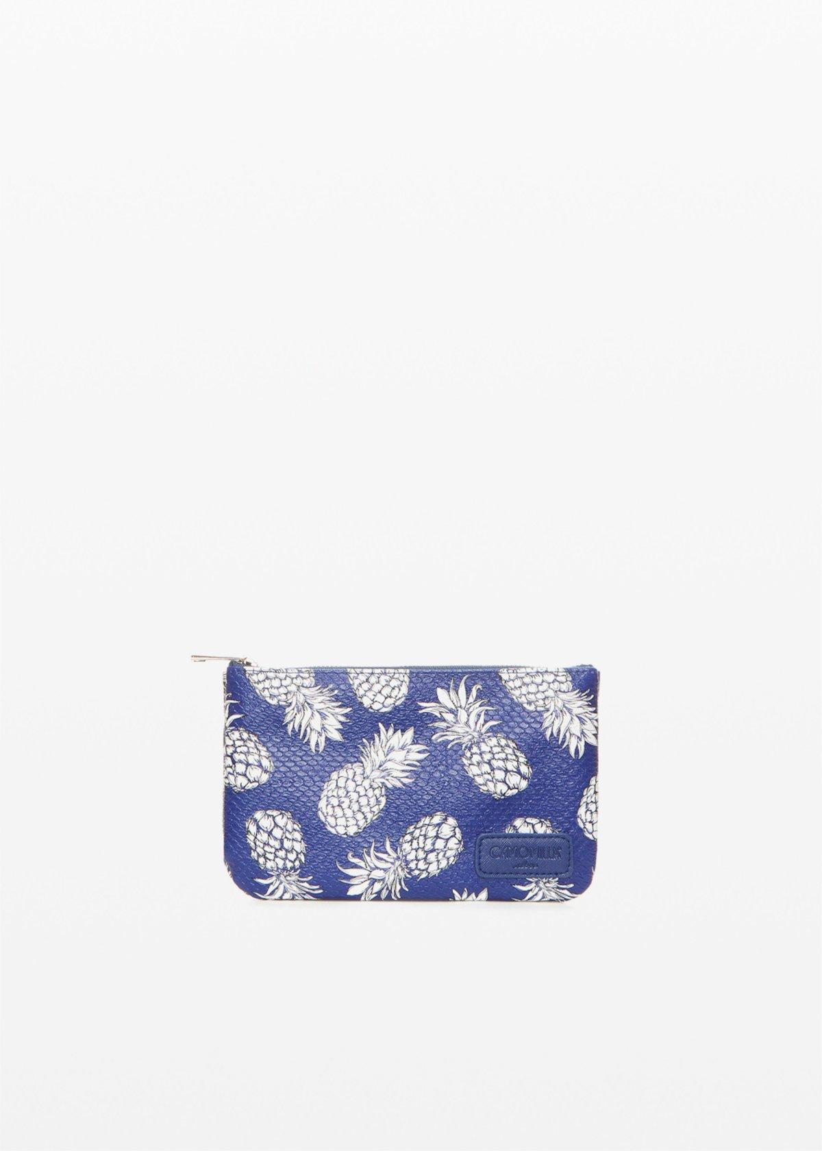Small bag Tongapine con taschino sul retro - Night Fantasia - Donna - Immagine categoria