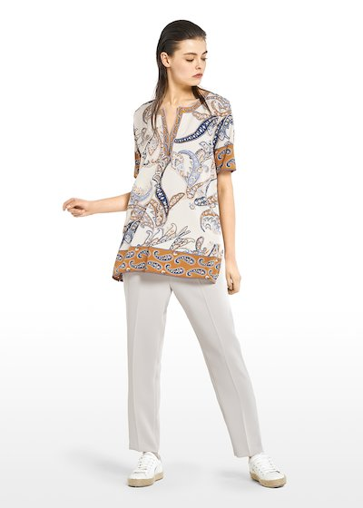 Kurta Connie all over printed