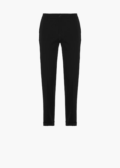 Pantaloni Patrik modello Scarlett