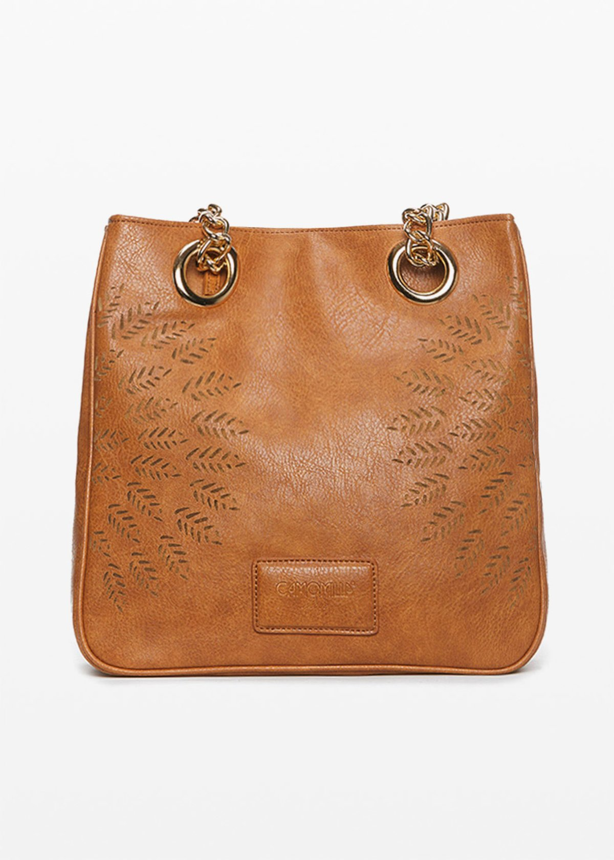 Brook bag Deer print - Lion - Woman