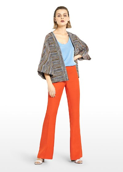 Curtis cape stripe fantasy