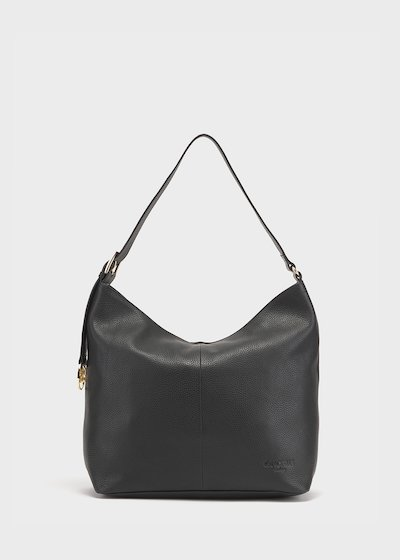 Genuine leather Brigitte bag